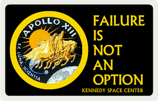 Logo APOLLO XIII